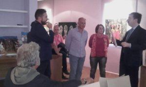 Mostra Federico II - Museo Tripi