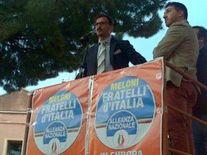 Candidatura alla Camera dei Deputati con Giuseppe Sottile