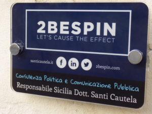 La nuova sede siciliana a Milazzo